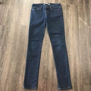 JOE'S Jeans Cigarette Dark Wash